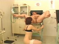 Alicia : Cute nurse has come to seduce this experienced banger : sex scene #8