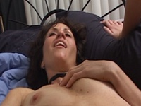 Felix Vicious : Pleasant meeting turns into hard lesbian fuck : sex scene #12