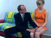Sex with Young Svetlana Free Photo