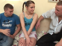 Sex Scene Virgin Teen Alena Preview Picture