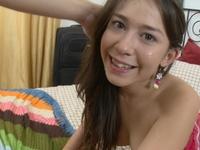 Isida : Chaste beauty struggles for loads of sticky cum : sex scene #4