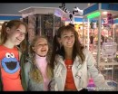 Kate : Three sexy teen babes capture naпve guy : sex scene #4