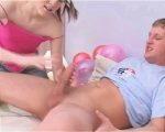 Sandra :  : sex scene #11
